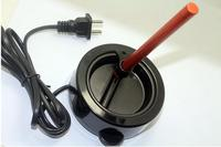 Mini Glue Pot Fire Wax Warmer Melts Electric Heater Wax Bar Sticks Beads Melting Seal Glue
