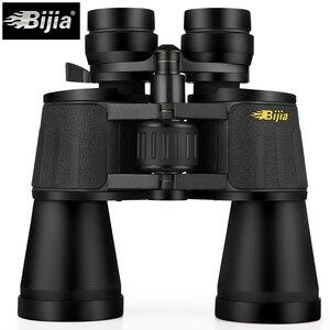 Image 1 - Профессиональный оптический охотничий бинокль BIJIA 10 120X80, широкоугольный телескоп для кемпинга с интерфейсом для штатива