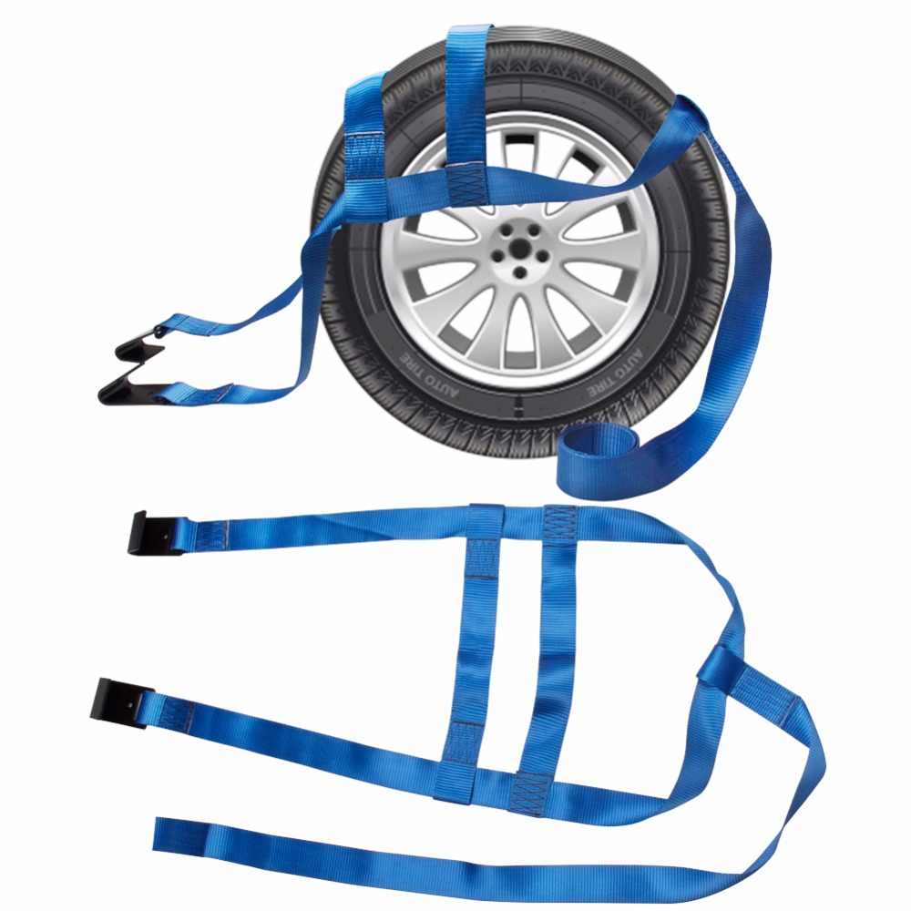 Auto Korb Träger Verstellbar Schlepptau Dolly für Rad Netto Set ...