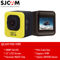 Free Shipping Original SJCAM M10 Series M10 M0 WIFI Mini Action Camera Waterproof Camera 1080P Sport