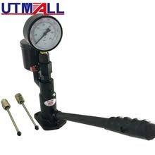 PS400AI דיזל דלק מזרק זרבובית Tester פופ לחץ בוחן בקנה מידה כפולה