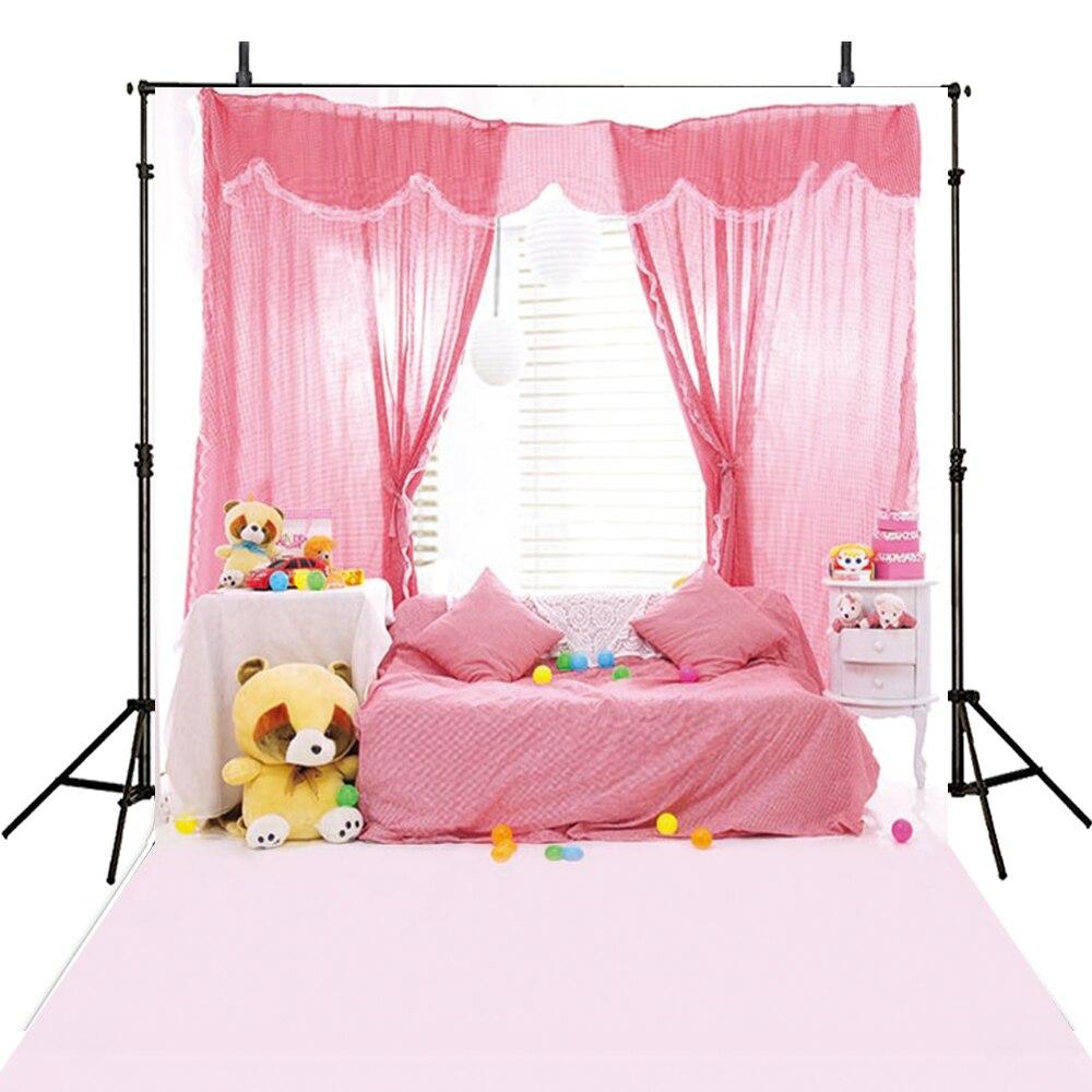 bed backdrop background backdrops pink studio foto aliexpress achtergron