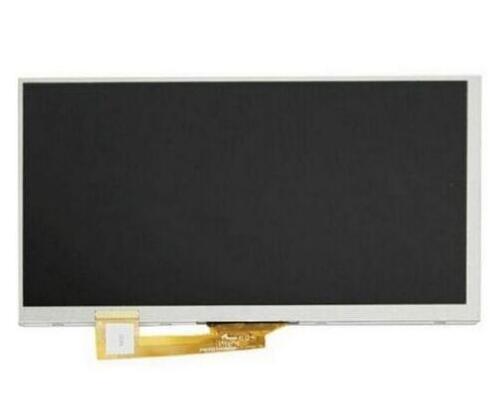 Witblue Nouveau LCD affichage Matrice pour 7 DEXP Ursus NS270 FRAPPÉ 3G Tablet LCD Écran Module de panneau de Remplacement Livraison gratuite