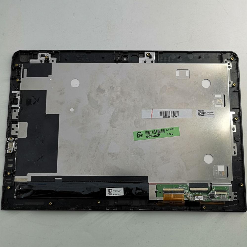 """10.1 """"B101UAN01.7 LCD écran tactile matrice tablette assemblée avec cadre pour Lenovo ThinkPad 10 2nd génération petite rayure-in Panneaux et tablettes LCD from Ordinateur et bureautique on AliExpress - 11.11_Double 11_Singles' Day 1"""