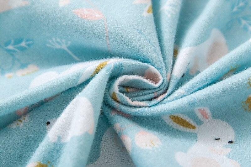 Image 5 - Camisones largos de dormir falda más camisón de tamaño 100% de algodón de manga larga Sleepshirts señoras mujeres ropa de dormir mujer vestidoCamisones y camisetas de dormir   -