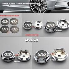 Car-styling 45/50/65/66/68mm Enkei Emblem Car Wheel Center C
