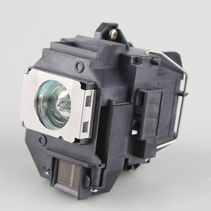 Image 4 - High Quality EB S10/EB S9 / EB S92 / EB W10 / EB W9 / EB X10 / EB X9 / EB X92 For EPSON ELPL58 Projector lamp bulb with houisng