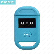 all-sun EM2270 Paint Thickness Tester Of Non-magnetic Coatings Painting Thickness Tester DIY Instrument Portable Useful