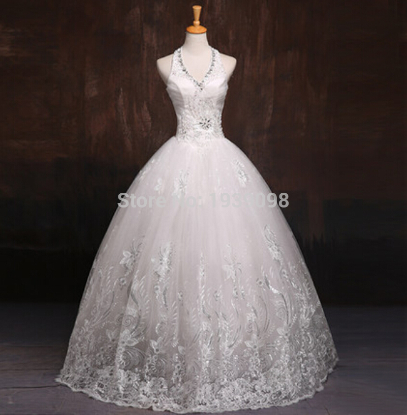 933c980db0 Graceful Lace Red Wedding Dress Inexpensive Ball Gowns Bridal Dress Long  Online 2016 China Indian Brizal vestido de noiva rendas-in Wedding Dresses  from ...