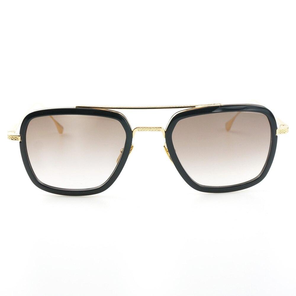 Vintage lunettes de soleil pour hommes femmes mode teinte couleur nuances pour décoration conduite beauté lunettes de soleil pour conduite en plein air