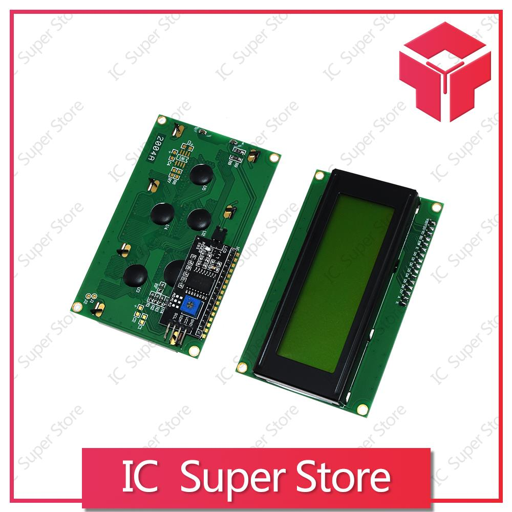 top 9 most popular lcd character display iic brands and get free