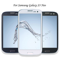 For Samsung Galaxy S3 Neo LCD Display I9300i I9301 I9301i I9308i Touch Screen Phone Digitizer Assembly