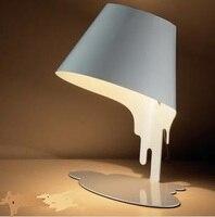 Подлинная личность простые украшения освещения Настольные лампы Гостиная выставочный зал прикроватная тумбочка для спальни lo71111 Ю. М.