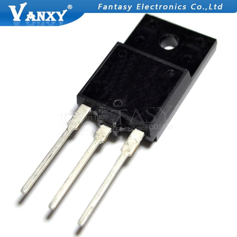 5pcs BU808DFI TO-3PF BU808DF1 TO-3P BU808