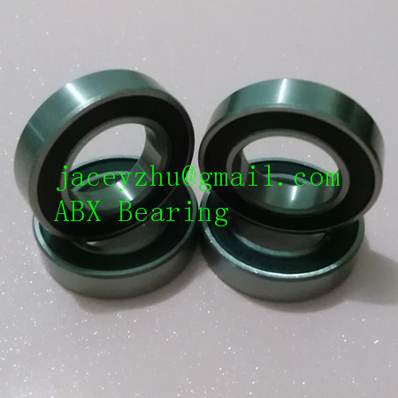 S694-2RS stainless steel 440C hybrid ceramic deep groove ball bearing 4x11x4mm 694 full si3n4 ceramic deep groove ball bearing 4x11x4mm