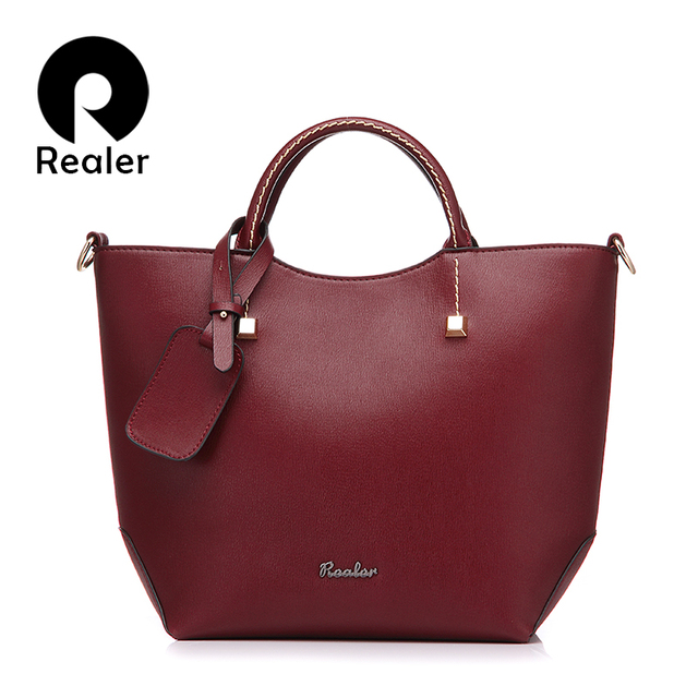 2016 Fashion Women PU Leather Handbag Women Messenger Bags Crossbody Bags High Quality Famous Designer Brand Ladies Bags