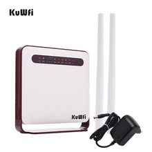 Unlocked 4G LTE Wireless CPE Router 300Mbps Wireless Router with Sim Card Slot&RJ45 Port Home Wifi Routers Up to 32Users brand new unlocked huawei bm635 wireless wimax cpe router