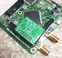 HackRF externe high precision TCXO uhr PPM0.1/PPM2.5