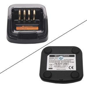 Image 3 - CH10A07 Caricatore Rapido per Hytera Radio PD705 PD785 PD782 PD505 PD565 PD405 PD605 PD665 PD685 PT580H UL913 PD755 PD715Ex PD795 ex