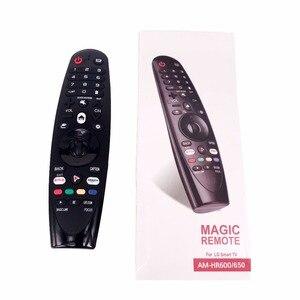 Image 3 - 新しいAM HR650A AN MR650A rplacement lgマジックリモコン選択のための2017スマートテレビ55UK6200 49uh603v fernbedienung