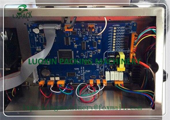 LX-PACK Prezzo di fabbrica più basso Stampa di uova Stampante a - Accessori per elettroutensili - Fotografia 6