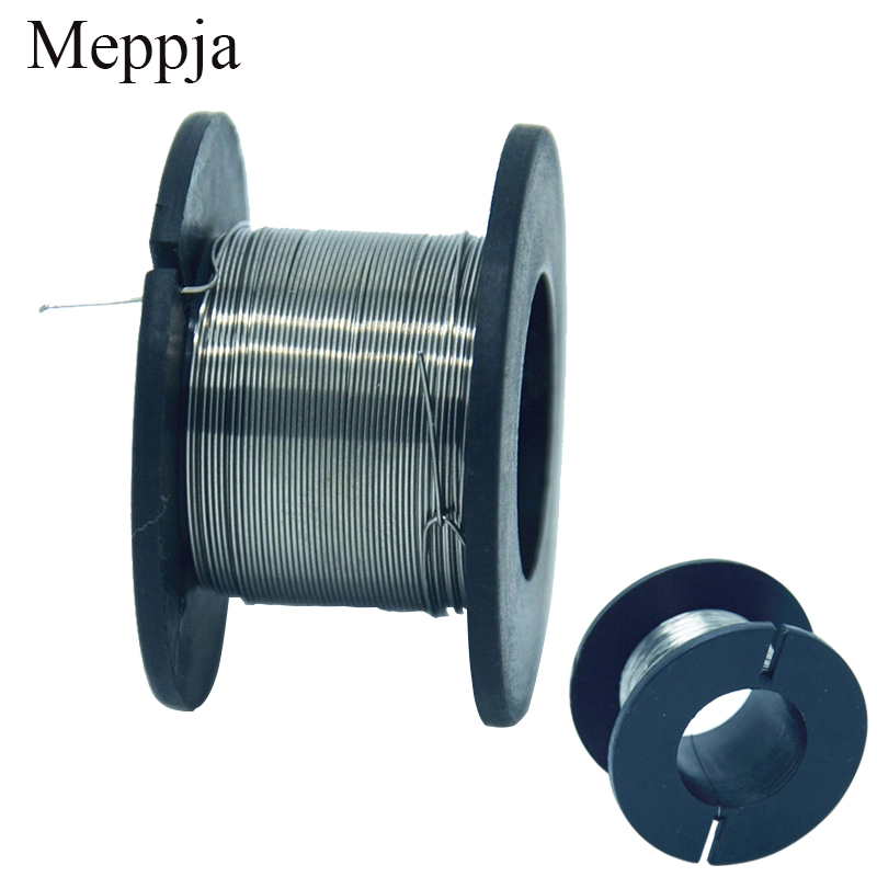 2PCS/30meters 30g Nichrome Wire Diameter 0.25MM Kanthal-a1 DIY Manufacturing Heating Wire As Transmission Cable