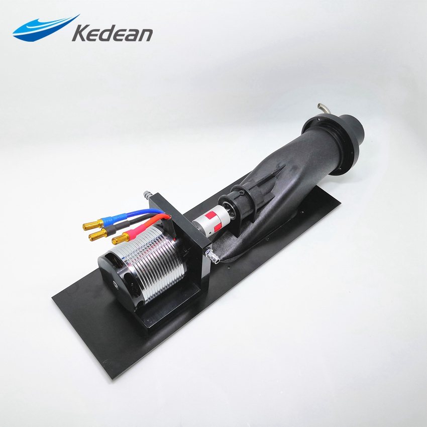 Motor and JET turbojet chassis Used for electric surfboard lifeboat and other aquatic equipment DIY home improvement products