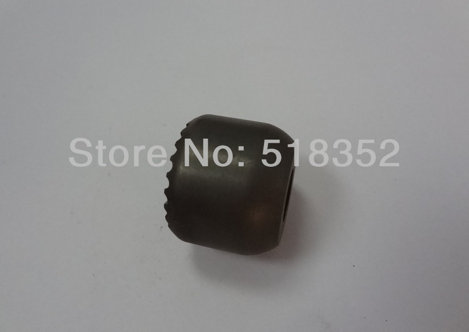 X056C432H01 Mitsubishi M009N Unpolished Power Feed Contact Upper and Lower with Corner R Type for WEDM-LS Machine Parts  цены