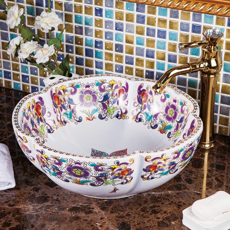 Royal Haushalt Design China Künstlerische Handgefertigte Keramik
