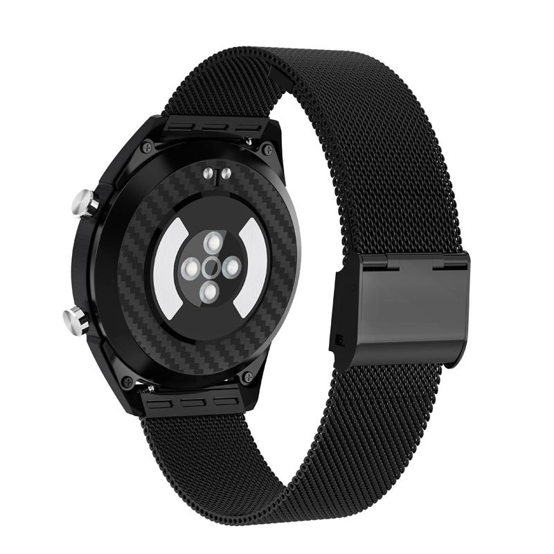 Cheep Bluetooth Android/IOS teléfonos KSUN KSR901 4G impermeable GPS pantalla táctil deporte salud reloj inteligente - 6