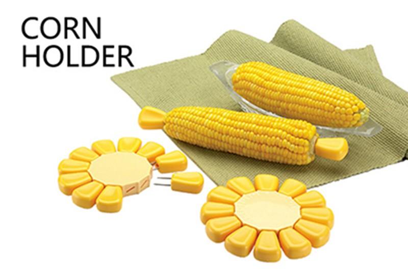 corn cob holder