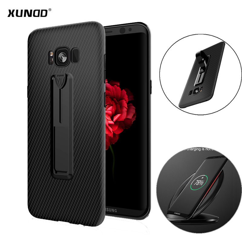 Xundd Brand Case For Samsung Galaxy S8 Phone Case For