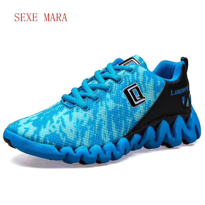 2017 Sneakers Men and Women Shoes Breathable Sports shoes Running shoes for men Athletic Trainers Outdoor Walking Jogging N 271 dali 17 1 3а