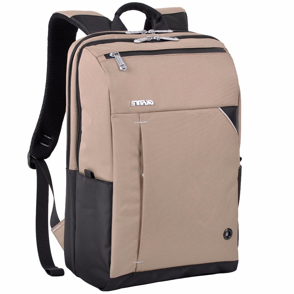 SINPAID New Design 15.6 Inches Laptop Backpack Waterproof Business School Bag for Women and Men Teenager Junior Boys & Girls one2 2017 new design flamingo vintage school bag women bag men s laptop backpack for computer university students boys man