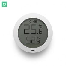 Гигротермограф Xiaomi Mijia с Bluetooth, Высокочувствительный ЖК экран, гигрометр, термометр, датчик, управление через приложение Mijia xiomi H30