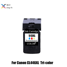 CL 513 XL for Canon iP2700 iP2702 MP230 MP240 IP 2700 2702 MP 230 240 Cartridge Ink printer cartridge  Chip Update