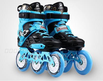 rolo slalom skate converter para patins de