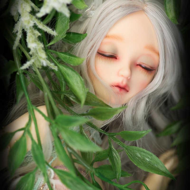 Eva BJD кукла 1/4 человеческое тело bjd высокое качество resign ball jiont куклы игрушки SD Модель для девочки Коллекция игрушек на подарок