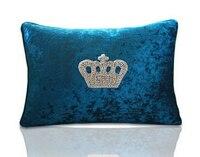 #449 new arrival europe royden middle east Smirnoff diamond BK pillow/cushion /pillow sofa bed home Dec wholesale