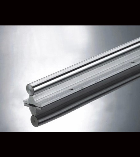 Best Price! 2 pcs SBR16 570mm linear bearing supported rails for CNC can be cut any length