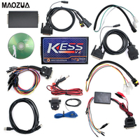 Free Ship Newest High Quality KESS V2 2 12 OBD2 Manager Tuning Kit Kess V2 Master