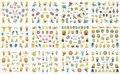 12 Hojas/lote Nail BN445-456 Los Simpsons Amarillo Nail Art Water Sticker Decal Para Agua de Uñas (12 DISEÑOS EN 1)