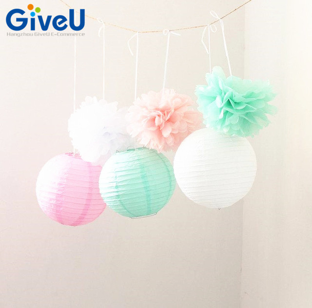 Aliexpress Buy New Combination 6pcs Mint Green Pink White Baby