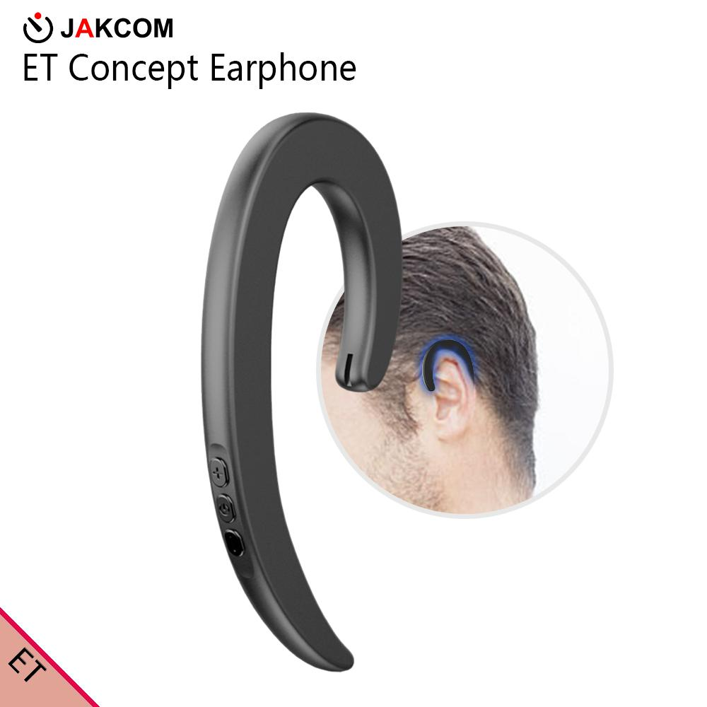 JAKCOM ET Non-In-Ear Concept Earphone Hot sale in Earphones Headphones as headfone ulefone t2 pro fone sem fio