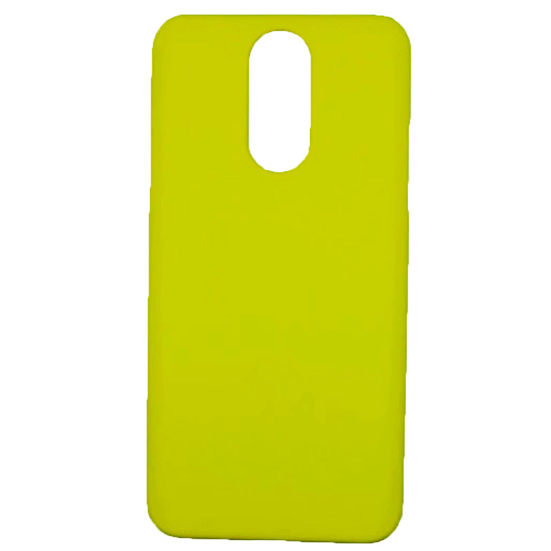 For Coque LG Q7 Case  (3)