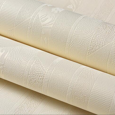 Papier peint solide texturé Simple papier peint moderne salon salle ...