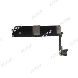Image 2 - 64GB 256GB iphone 8 için anakart IOS sistemi ile, 100% orijinal kilidi olmadan dokunmatik kimlik, ücretsiz iCloud
