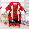 0-1 - 2 - 3 male thick wadded jacket 3 4 5 - - - - 6 7 infant bodysuits piece set