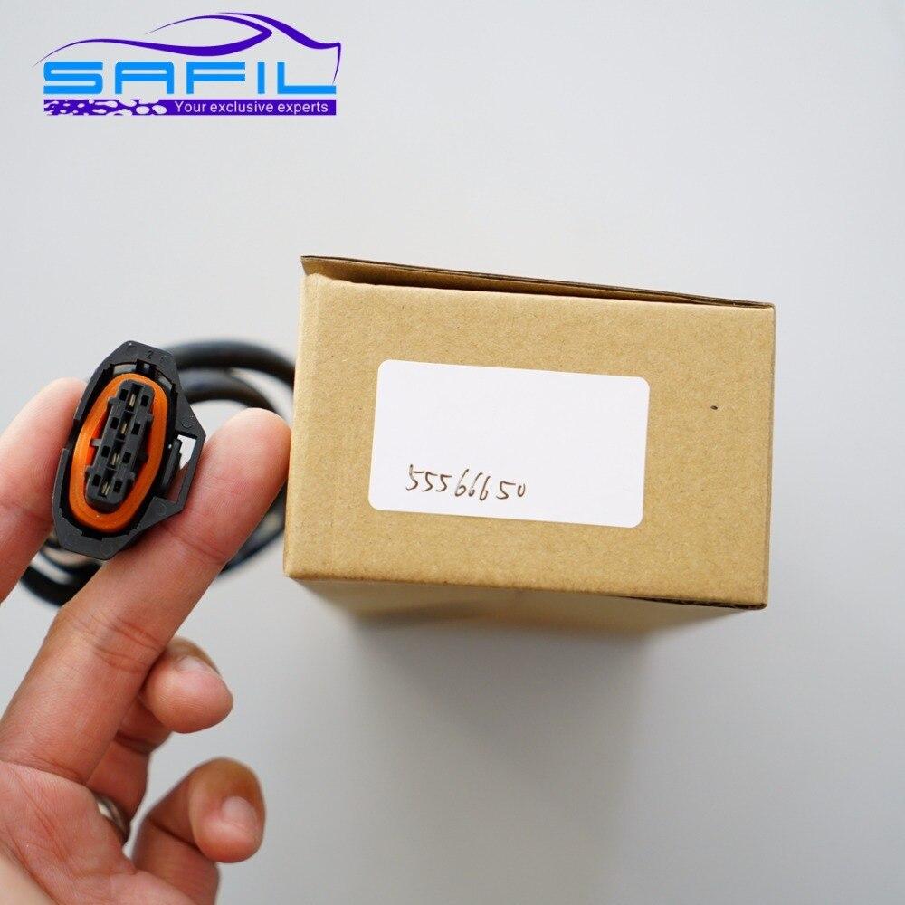Lambda Sensor for CHEVROLET CRUZE (J300) 1.6 ORLANDO (J309) 1.8 OE#55566650