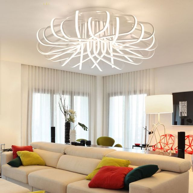 Awesome Led Verlichting Woonkamer Pictures - Raicesrusticas.com ...